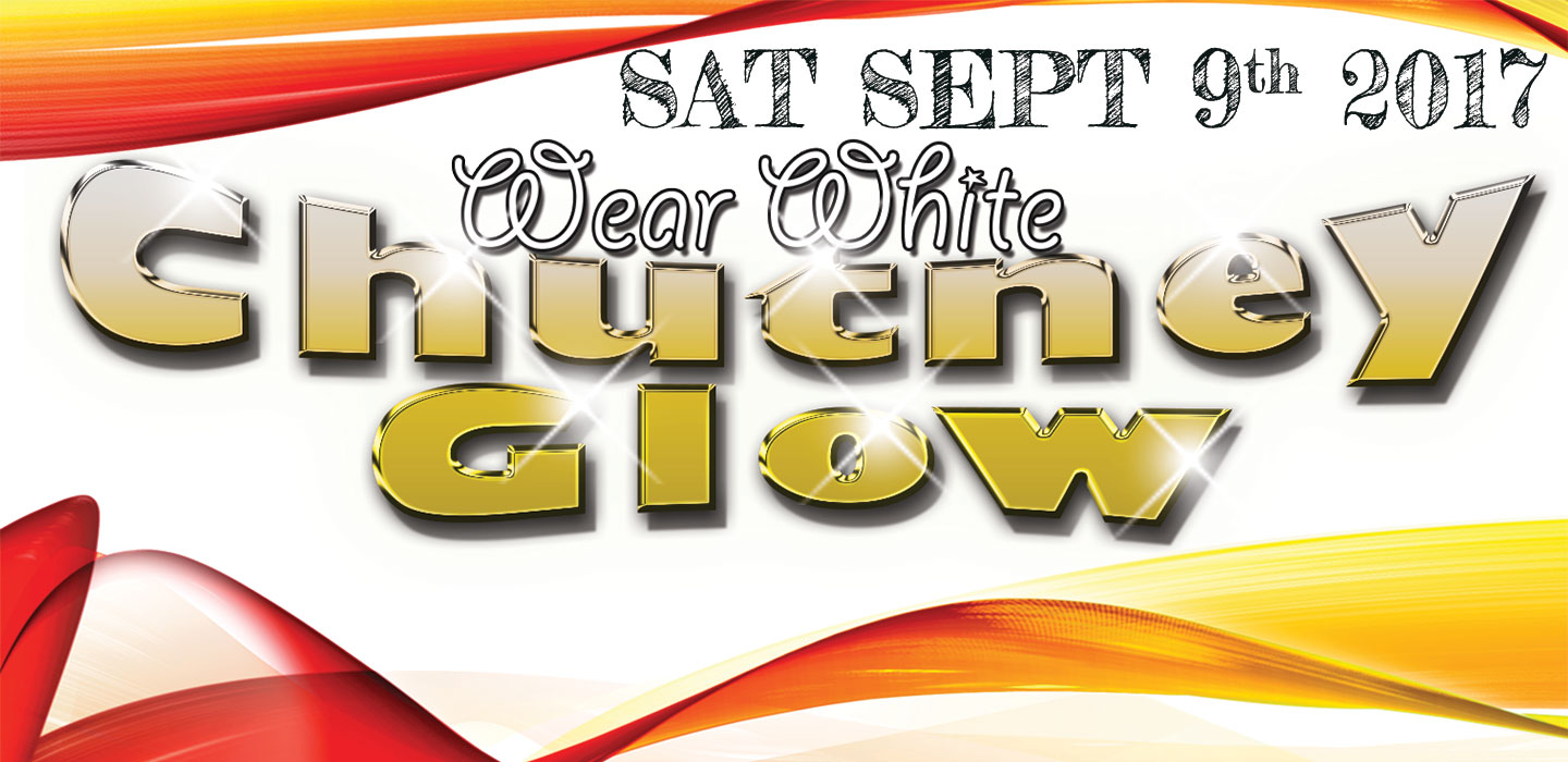 Lose yourself to the best event in New YorkWelcome to Chutney Glow